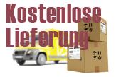 Kostenlose Lieferung in DE